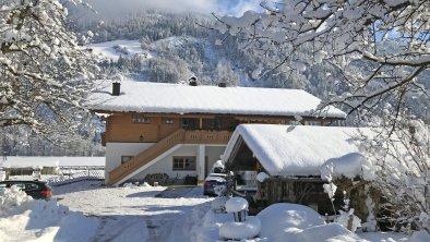Winter am Martlerhof, © Theresia Rahm