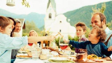 Familienlandhotel Stern Kulinarik