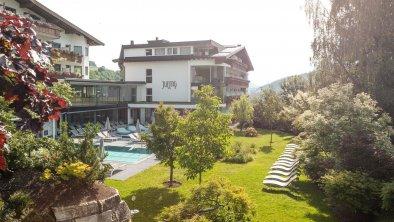 Juffing Hotel & Spa - Ahorngarten