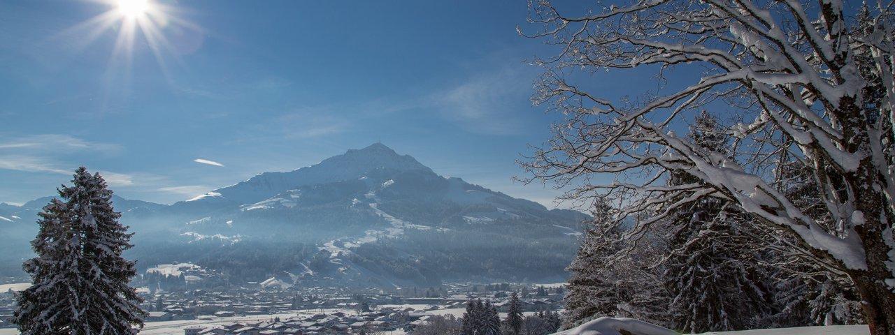 St. Johann in Tirol im Winter, © Franz Gerdl