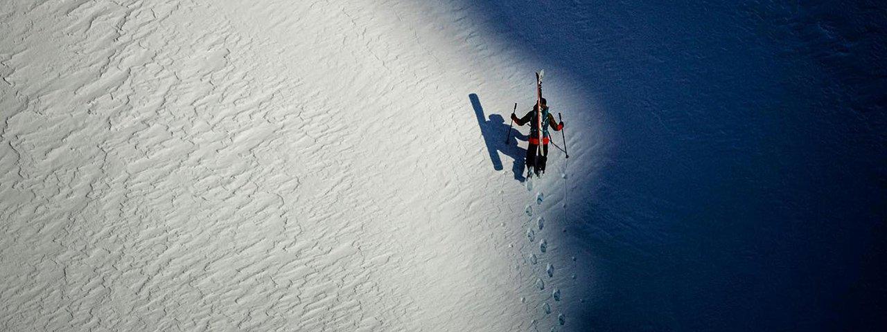 """Eine Szene aus dem Skifilm """"Huck Yeah!"""", zu sehen bei der Alp-Con Cinema Tour in Tirol, © Matchstick Productions / Alp-Con"""