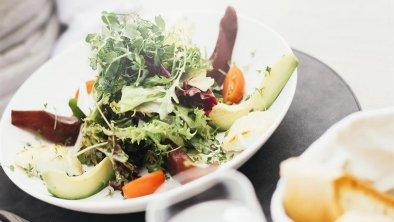 Hotel Mooshaus Salat