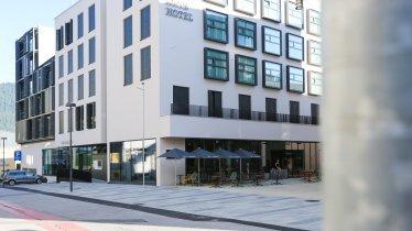 arte Hotel Kufstein - Stadthotel in Kufstein