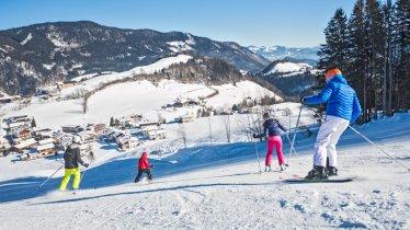 Skigebiet Tirolina, © Tirolina/GMedia