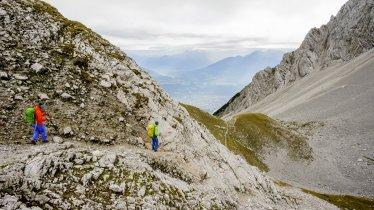 Adlerweg-Etappe 12: Goetheweg, © Tirol Werbung/Hans Herbig
