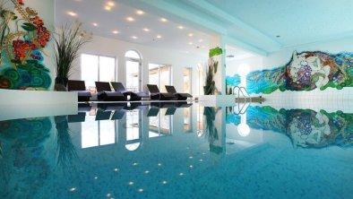 Schwimmbad, © Hotel Hochfilzer GmbH