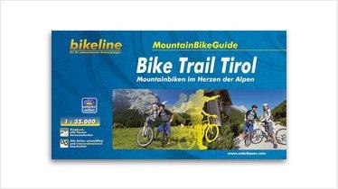 Mountainbike Guide Bike Trail Tirol
