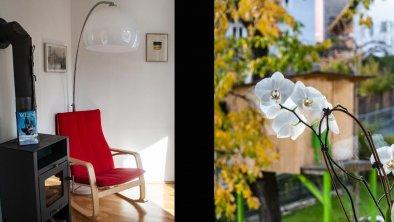 Apartment Alexander Innenansicht 7