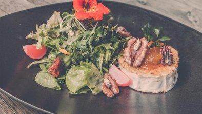 Frische Zutaten für unsere Gerichte, © Isabella Anker