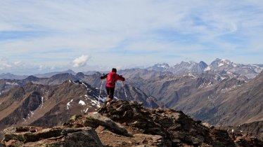 Hochgrabe-Gipfel in den Villgratner Bergen, © Tirol Werbung/Peter Sandbichler