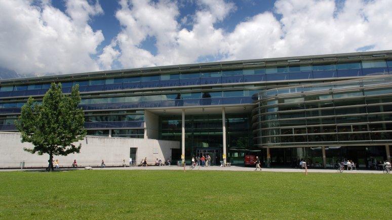 SoWi Innsbruck, © Universität Innsbruck