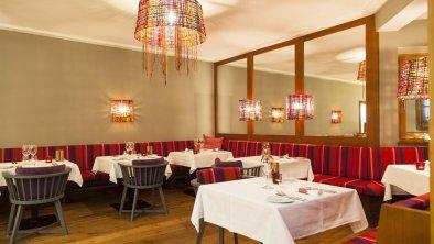 Restaurant Valluga Hotel