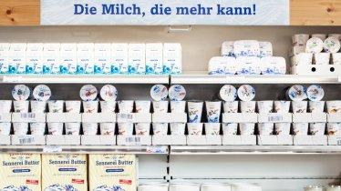 Sennerei Zillertal, © Tirol Werbung/Lisa Hörterer