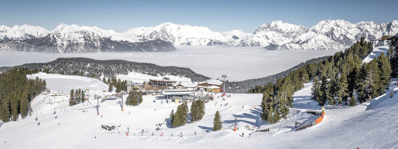 Skifahren im Ötztal, © Ötztal Tourismus / Rudi Wyhlidal