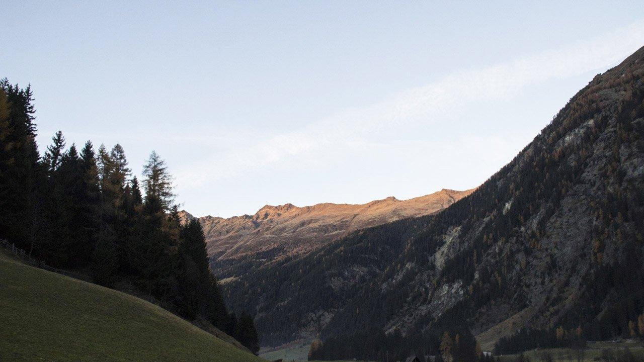 Naturpark Kaunergrat, © Tirol Werbung / Hofmann Janine
