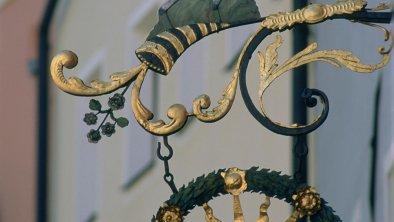 Fassaden-Detail in Rattenberg, © Alpbachtal Tourismus / Foto Zoom