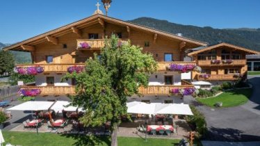 Hotel Feriengut Oberhabach, © bookingcom