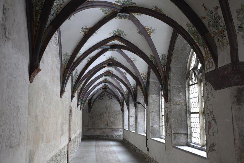 Schloss Tratzberg, Stans