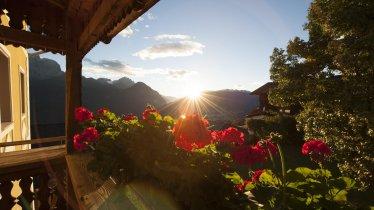 balkon_aussicht, © innerlercherhof