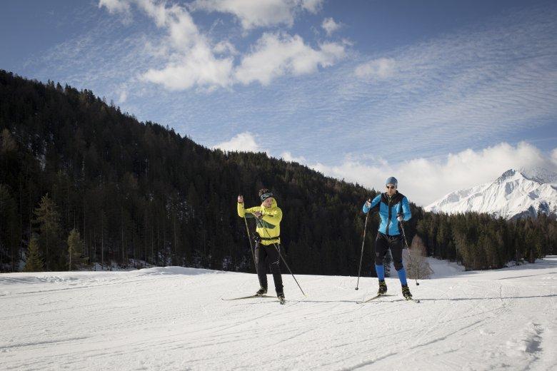 Langlaufen-Selbstversuch Seefeld in Tirol (112)