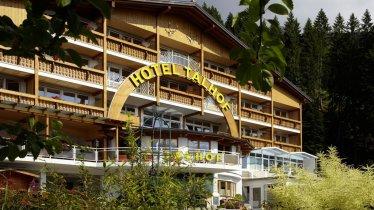 Panorama & Wanderhotel Talhof ****, © Panoramahotel Talhof