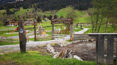 KneippanlageAschau, © Aschauerhof