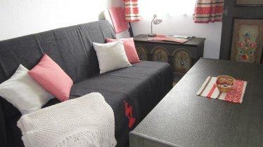 Couch ausziehbar