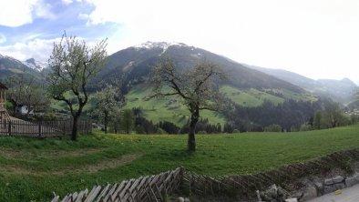 Panoramabild, © Gasthof Roßmoos