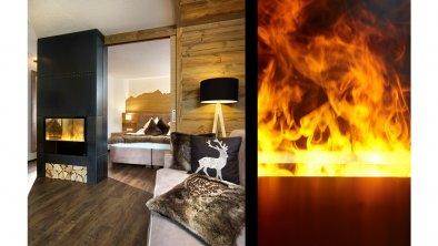 Appartement Bergfeuer