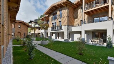 Resort Tirol Brixen am Sonnenplateau, © bookingcom