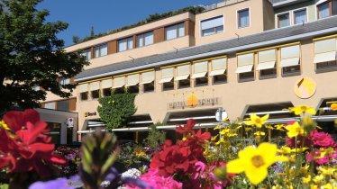 Hotel Sonne in Lienz, © Hotel Sonne