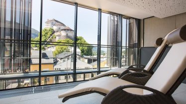 arte Hotel Kufstein - Sky Spa und Wellness