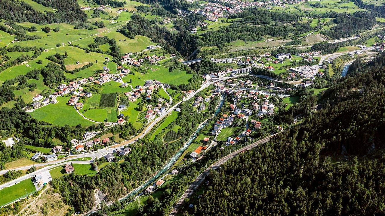 Pians, © TVB Tiroler Oberland