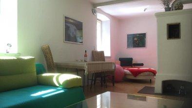 Apartment Alexander Innenansicht 3