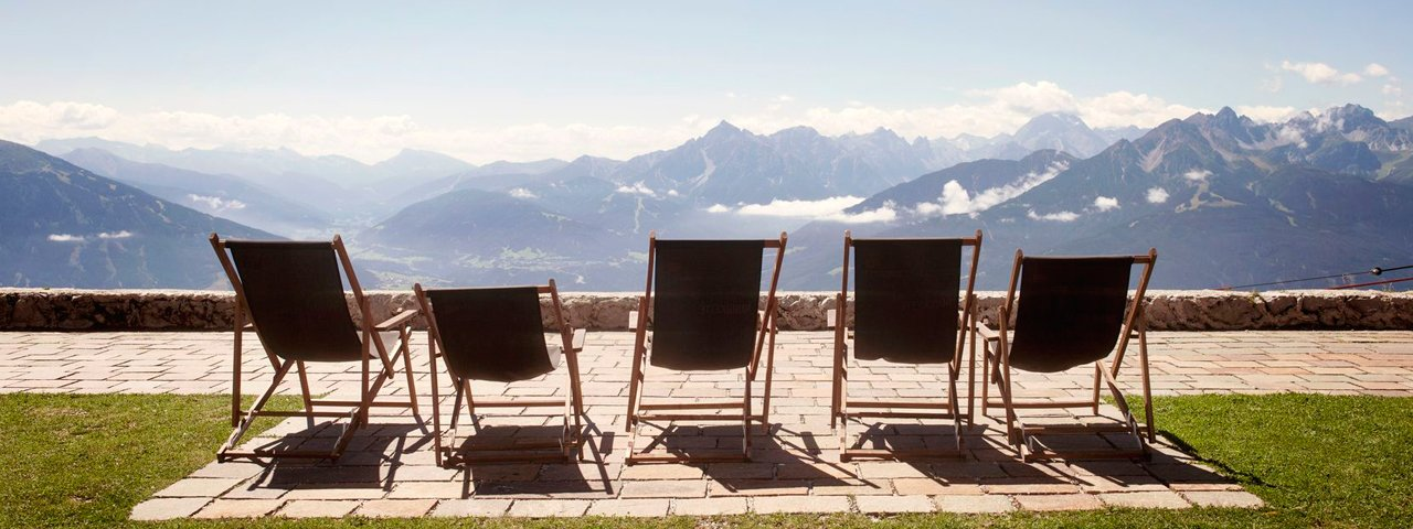 Seegrube in Innsbruck, © Tirol Werbung/Verena Kathrein
