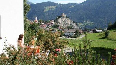 Apart Tirol Aussicht
