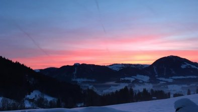 Sunrise, © MountainBlast