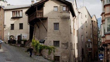 Hall in Tirol, © Verena Kathrein