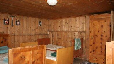Schlafzimmer mit 2-4 Betten, mit Getäfel, © im-web.de/ DS Destination Solutions GmbH (eda3 Naud)