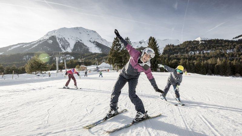 Skigebiet Hochimst, © Imst Tourismus/RudiWyhlidal