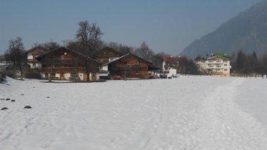 Bauernhaus  und Apartmenthaus, © Bauerhaus Hochzillertal Camping Hochzillertal