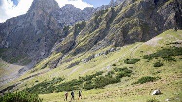 Eagle Walk Stage 18, © Tirol Werbung/Dominik Gigler