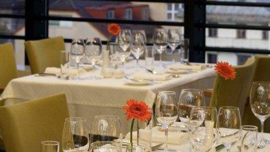 The Penz Restaurant, © The Penz