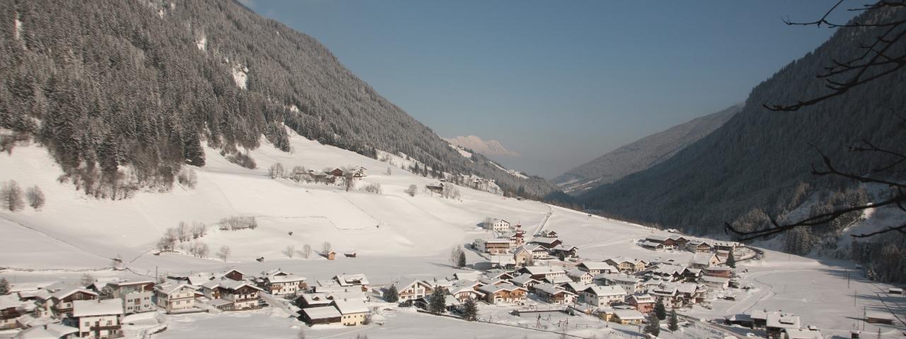 Gries im Sellrain im Winter, © Innsbruck Tourismus/Roland Schwarz