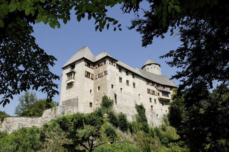 Schloss Matzen bei Reith im Alpbachtal