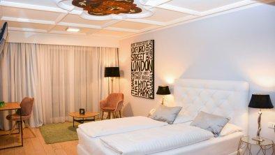Beispiel Superior Doppelzimmer 444