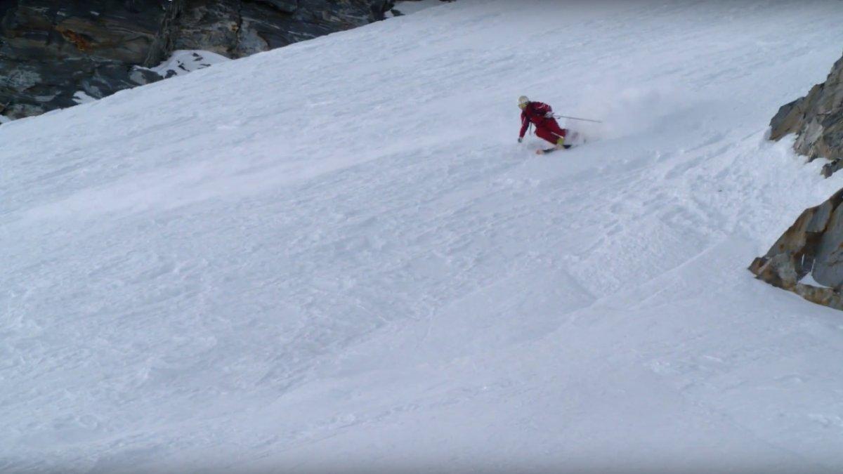 Skifahren lernen: Steilhänge fahren   Skikurs online, © Tirol Werbung
