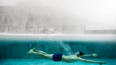 Das beste Wassererlebnis im Winter