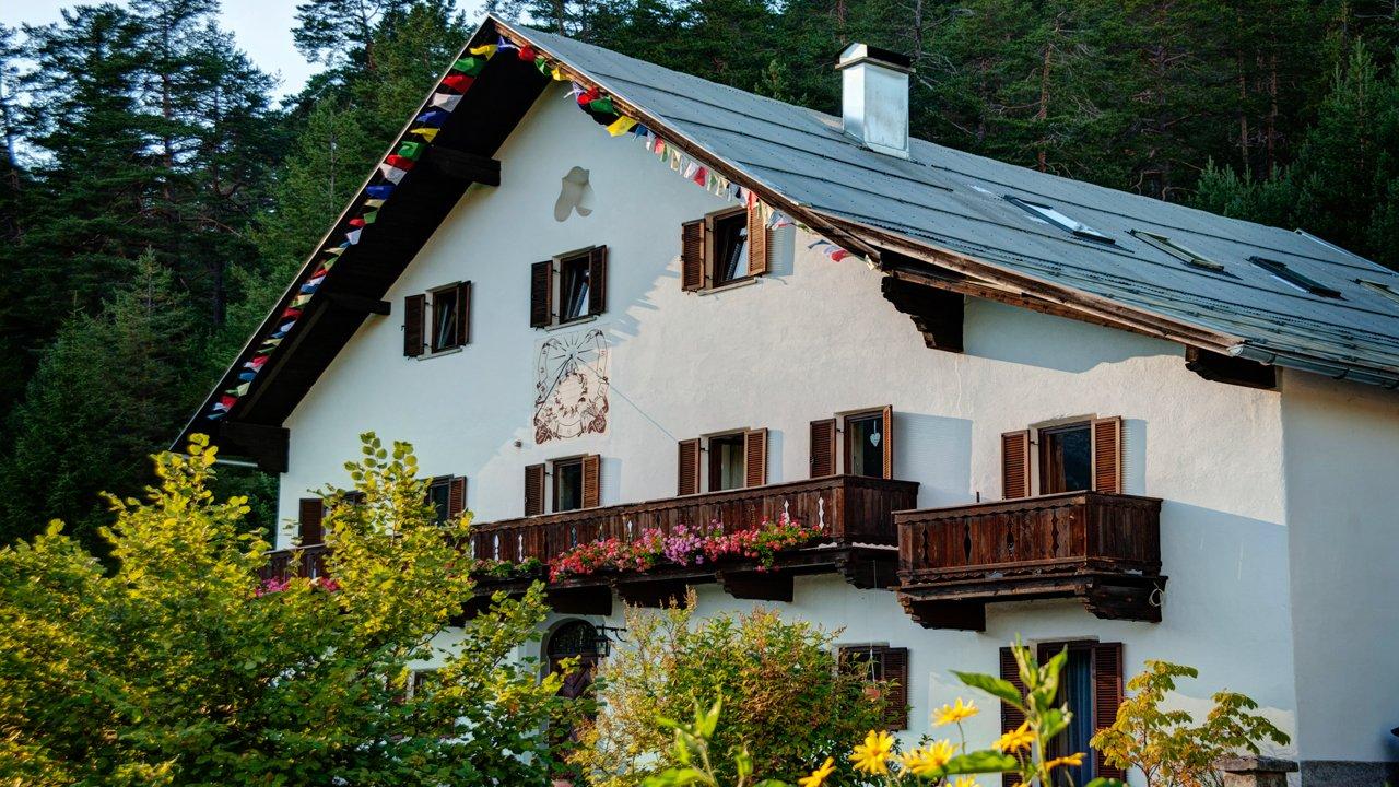 Yoga Resort Alpen Retreat, © Alpen Retreat