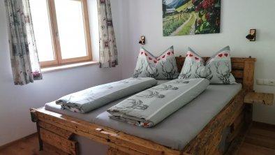 Schlafzimmer Urlaub am Bauernhof